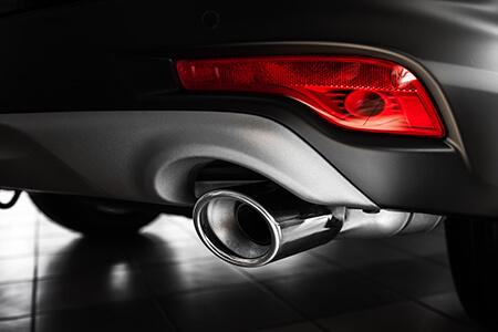 emission repair